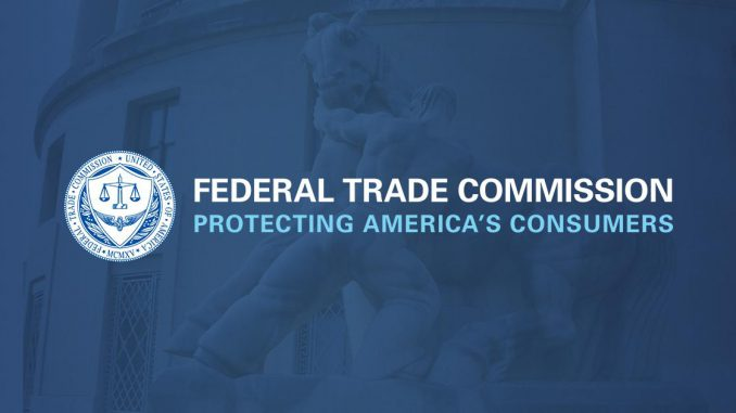FTC PrivacyPortaal year review 2019